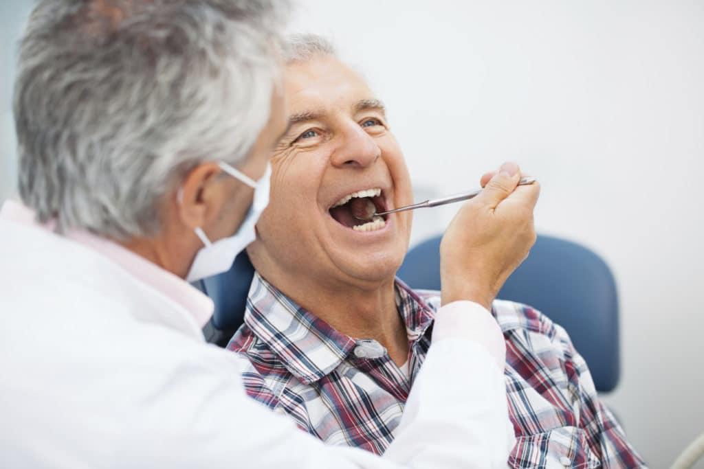 Cuidados Para Uma Ótima Saúde Bucal